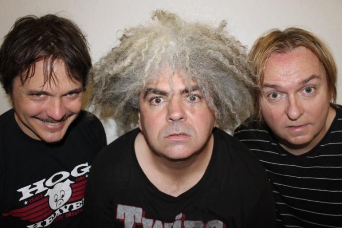 Legendarni Melvins zagrają na Asymmetry Festival 5.0!