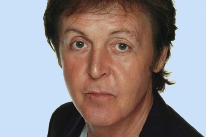 Kolejny wspólny występ McCartneya i członków Nirvany – video