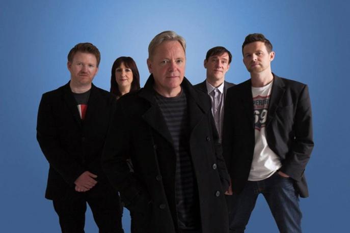 New Order wydadzą minialbum