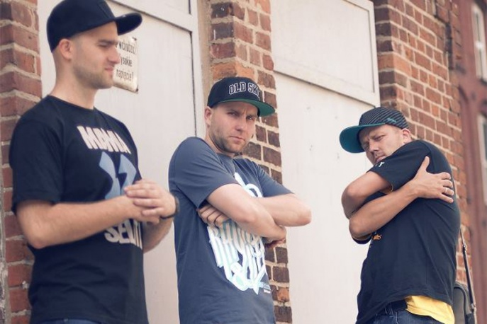 Polskie Karate robi ch… nie funk – video