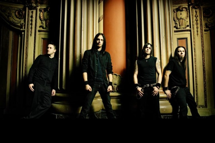 Nowy singiel Bullet For My Valentine – audio