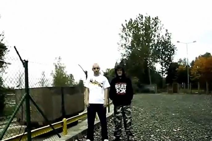 """Kombinat feat. Zgas – """"Kombinatoryka"""" – video"""