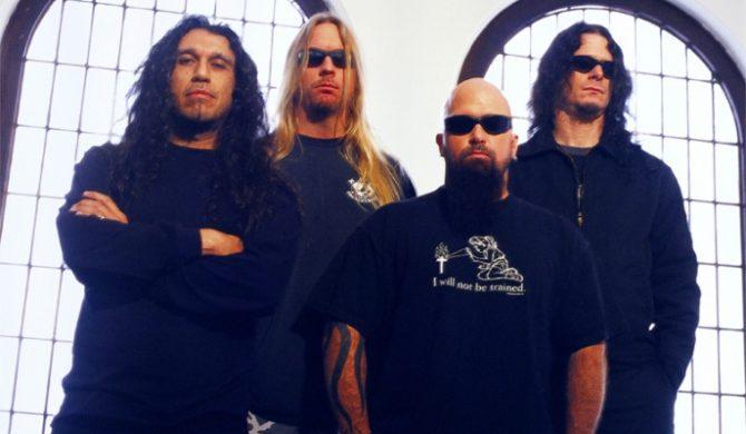 Tracklista nowego Slayera znana