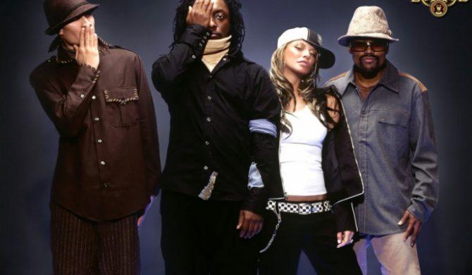 Rekord Black Eyed Peas