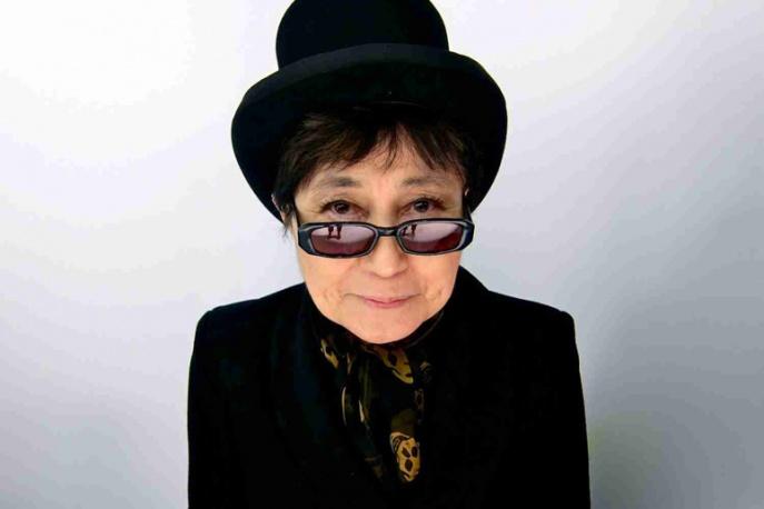 Yoko Ono o kulisach rozpadu The Beatles