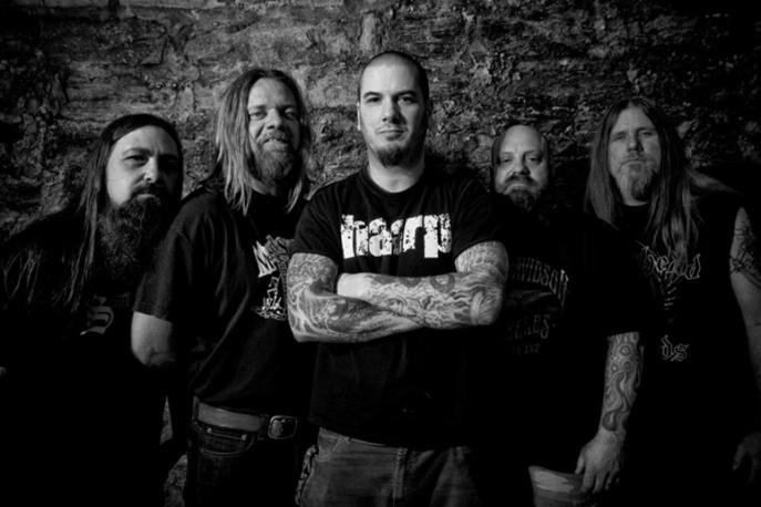 Down, Sodom, Entombed i inni na MetalFeście