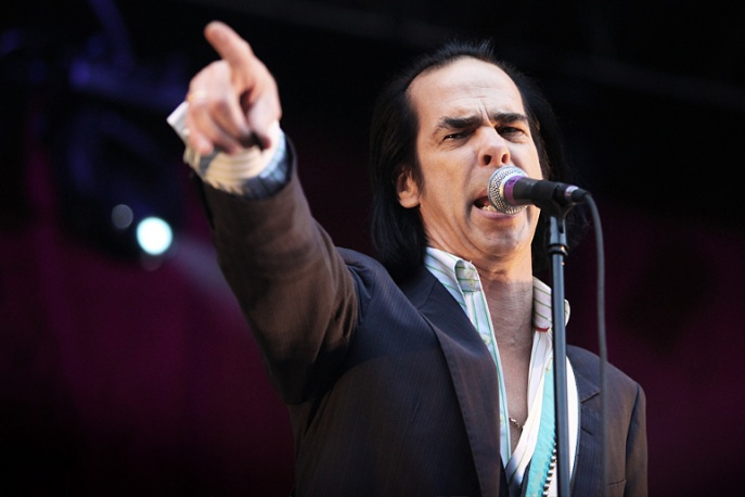 Nowy teledysk Nicka Cave`a i The Bad Seeds – video