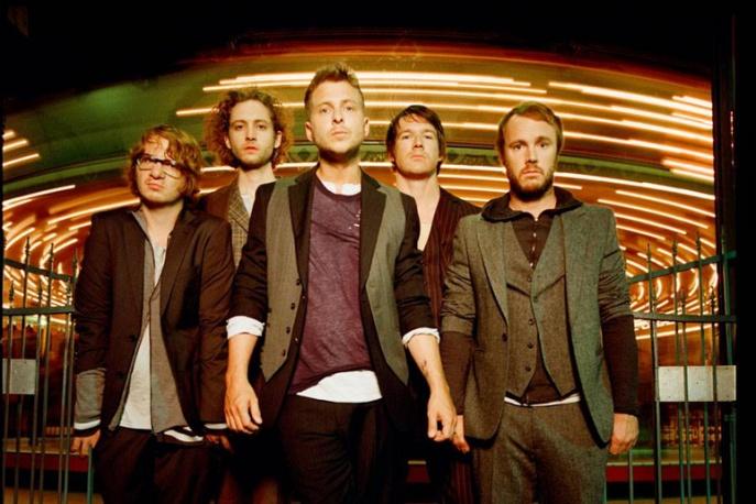 OneRepublic powracają po trzech latach – audio