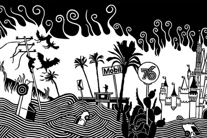 Nowy utwór supergrupy Thoma Yorke`a i Flea