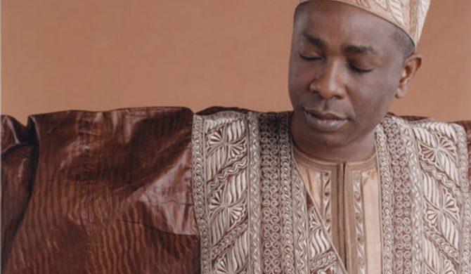 Zapraszamy na pokazy dokumentu o Youssou N`Dourze!