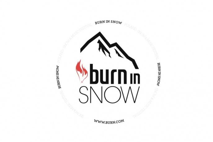 Światowe gwiazdy na festiwalu Burn In Snow