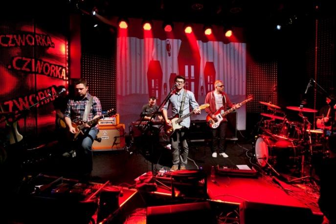 Radiowa Czwórka zaprasza na sobotnie koncerty