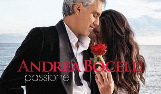 Andrea Bocielli z Jennifer Lopez i Nelly Furtado