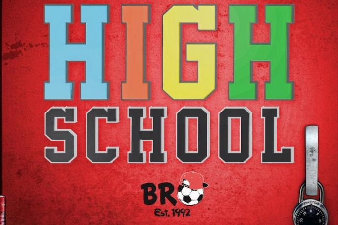 """B.R.O. – """"High School"""" w sieci"""