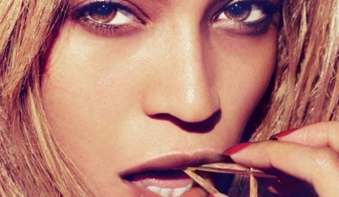 Beyonce nagrywa z Timberlakiem, Timbalandem i Pharrellem