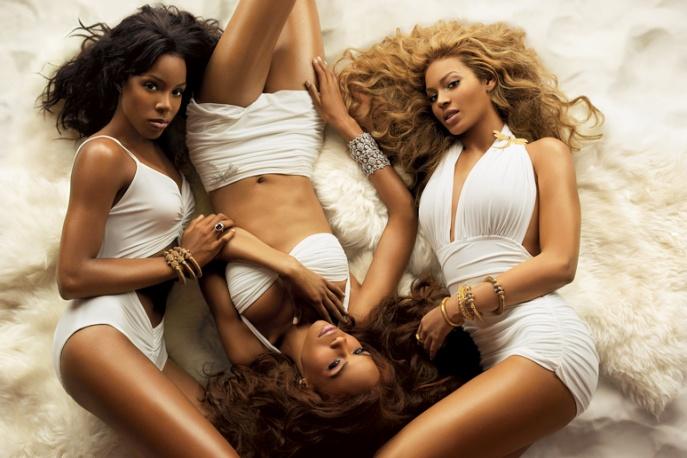 Posłuchaj niepublikowanego utworu Destiny`s Child – audio