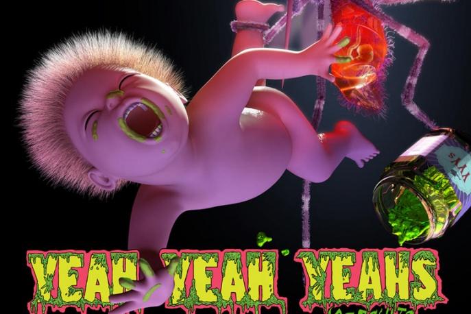 Yeah Yeah Yeahs zapowiadają nowy album
