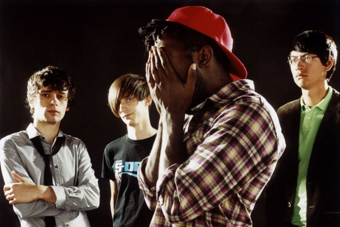 Nowy teledysk Bloc Party – video