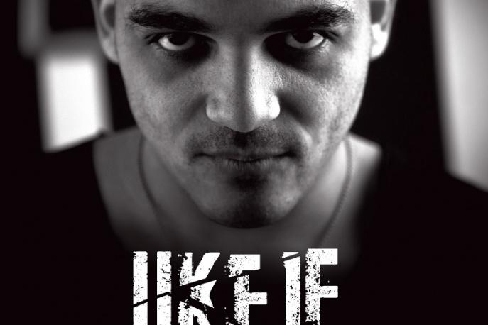 Debiutancka płyta Ukeje