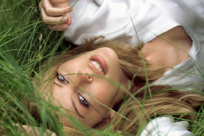 Kylie Minogue na ekranie TV