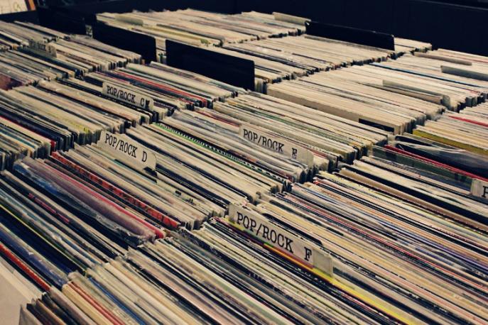 Najchętniej kupowane płyty roku 2012