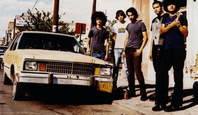 Muzyk At The Drive-In i The Mars Volta założył nowy zespół – audio