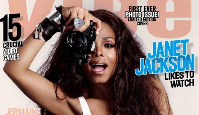 Janet Jackson planuje książkę o rodzinie