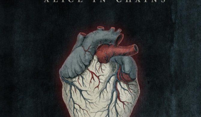 Alice In Chains powraca po 10 latach