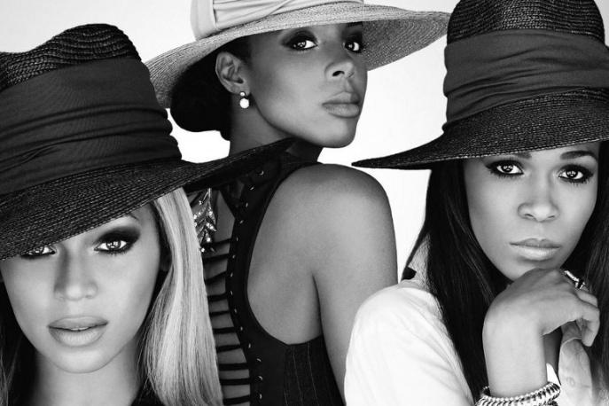 Szczegóły koncertu Destiny`s Child