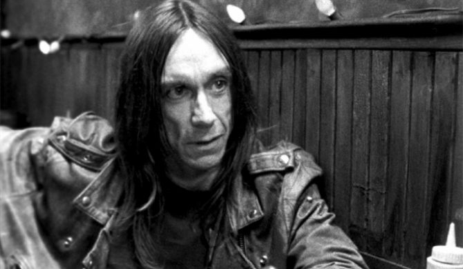 Iggy And The Stooges nagrali nowy album