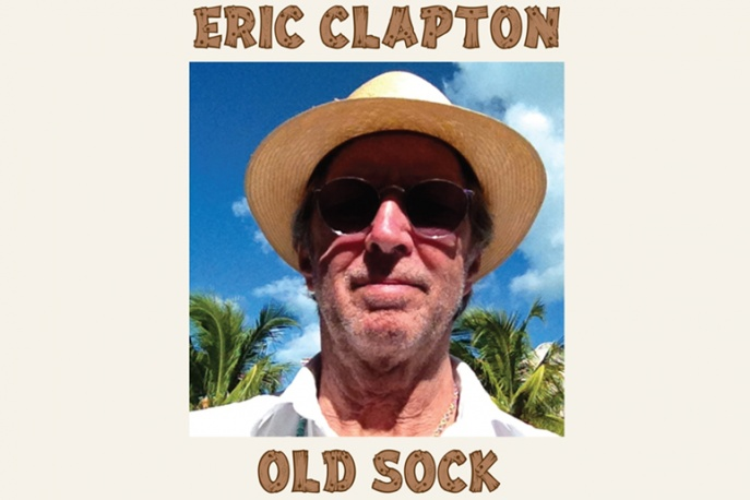 Eric Clapton zapowiada nowy album