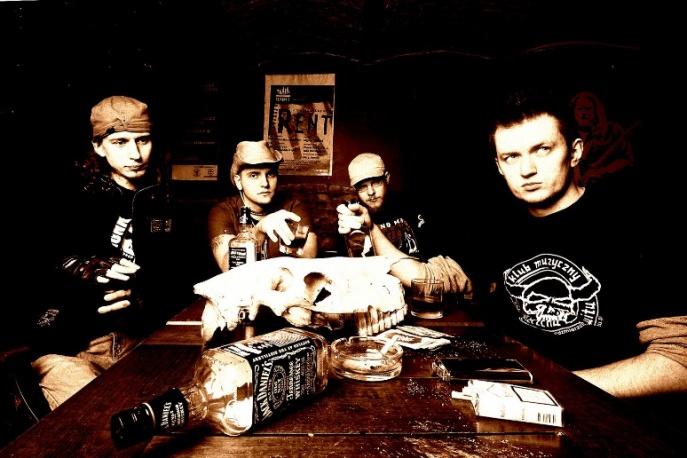J.D. Overdrive na Metalfest 2013