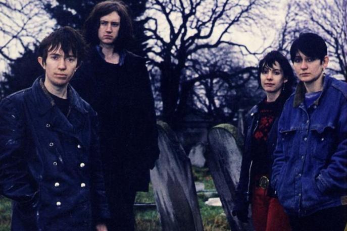 Nowy album My Bloody Valentine w sieci – posłuchaj w całości