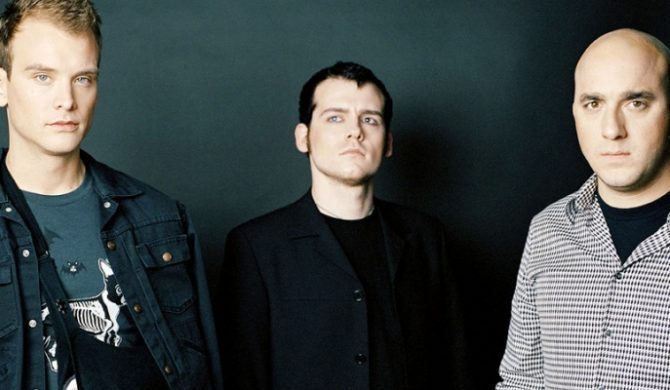Alkaline Trio chcą być jak Warhol – video