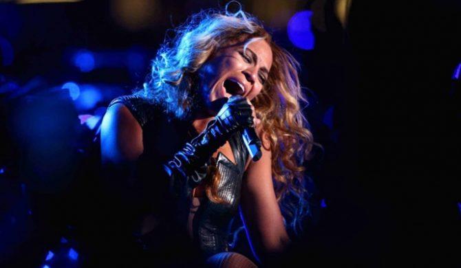 Beyonce, Alicia Keys i Jennifer Hudson zaśpiewały na Super Bowl – video