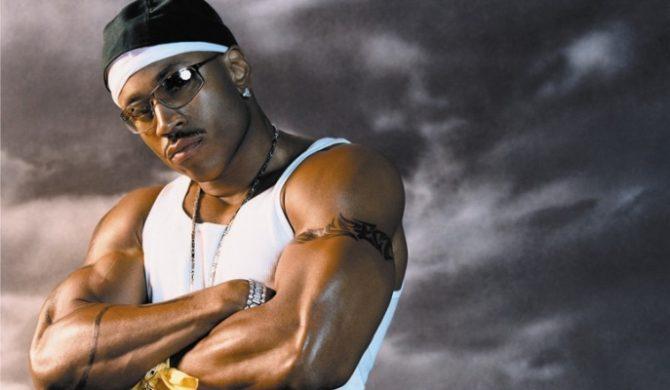 LL Cool J nagrywa autentyczny hip-hop