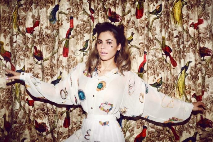 Marina and The Diamonds w Stodole