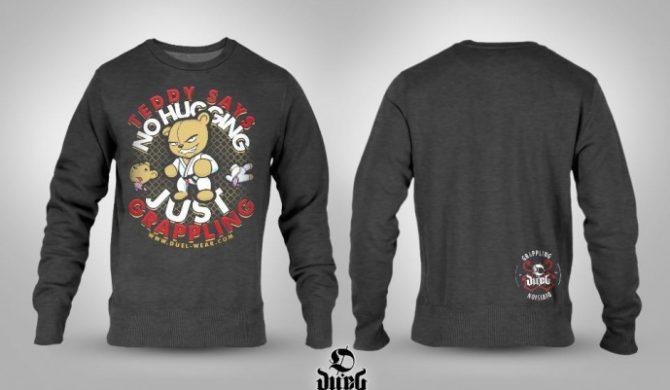 Wygraj bluzy, t-shirty i longsleeve Duela!