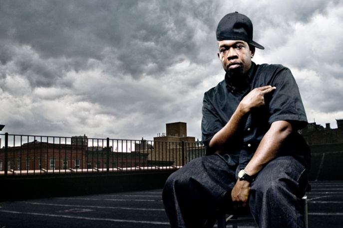 Kobra nagrywa z Jeru The Damaja