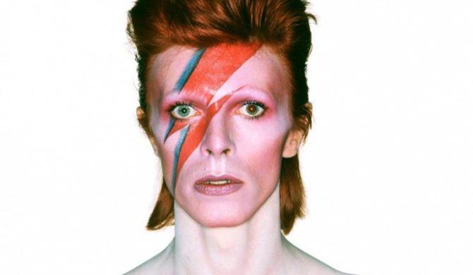 Reedycja albumu Bowiego na 40-lecie