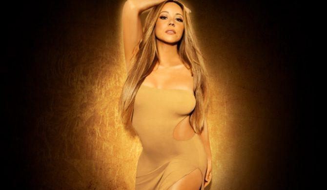 Mariah Carey nagrała do bajki Disneya