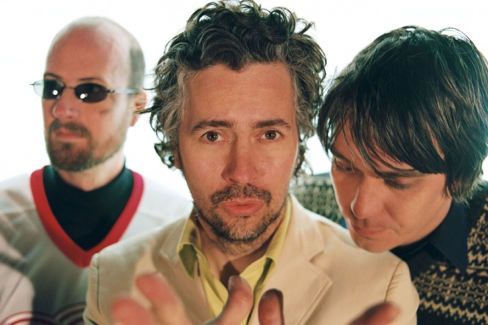 The Flaming Lips kowerują album The Stone Roses