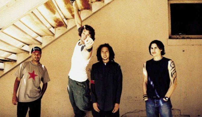 Rage Against The Machine mają plany na 2013