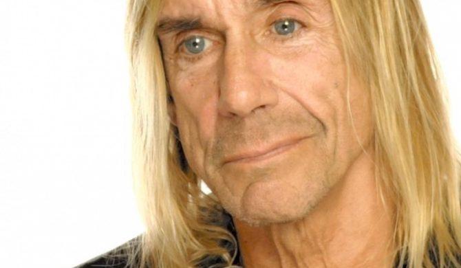 Będzie film o współpracy Davida Bowiego i Iggy`ego Popa
