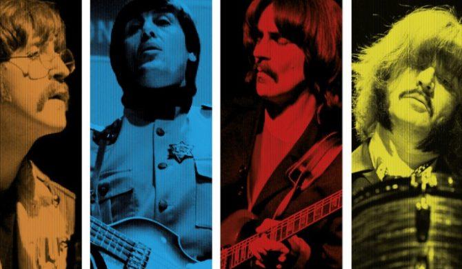 """Najlepszy na świecie zespół grający muzykę The Beatles z nowym programem """"And I Love Her"""""""