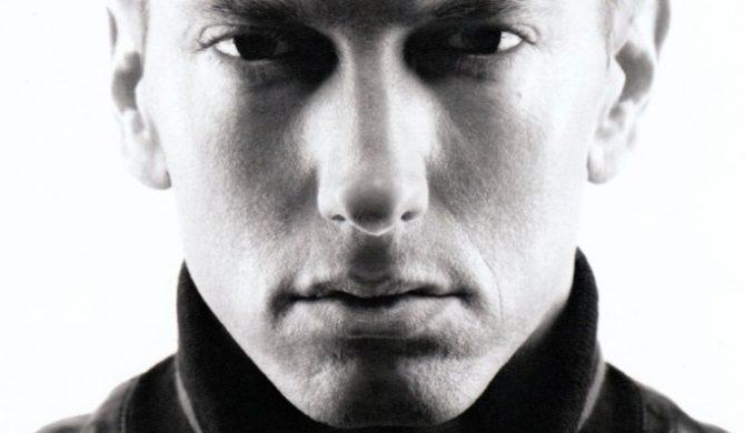 Eminem wyda w tym roku nowy album