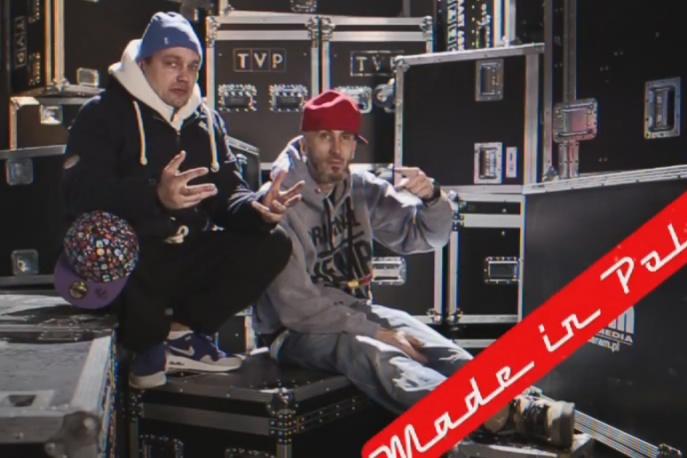 Hip-hop wraca na antenę TVP