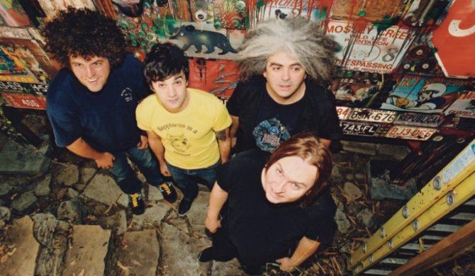 Melvins wydadzą album z kowerami