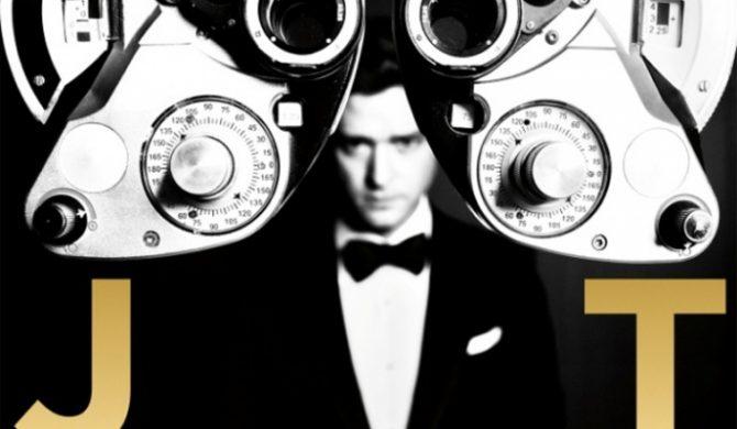 Nowy Timberlake w wersji deluxe