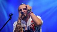 June – Coke Live Music Festival – Kraków – 21.08.09